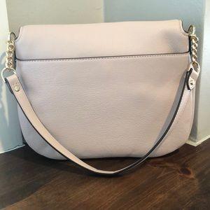 89c81ee2e6e7 MICHAEL Michael Kors Bags - Michael Kors Evie soft pink MD shoulder flap bag